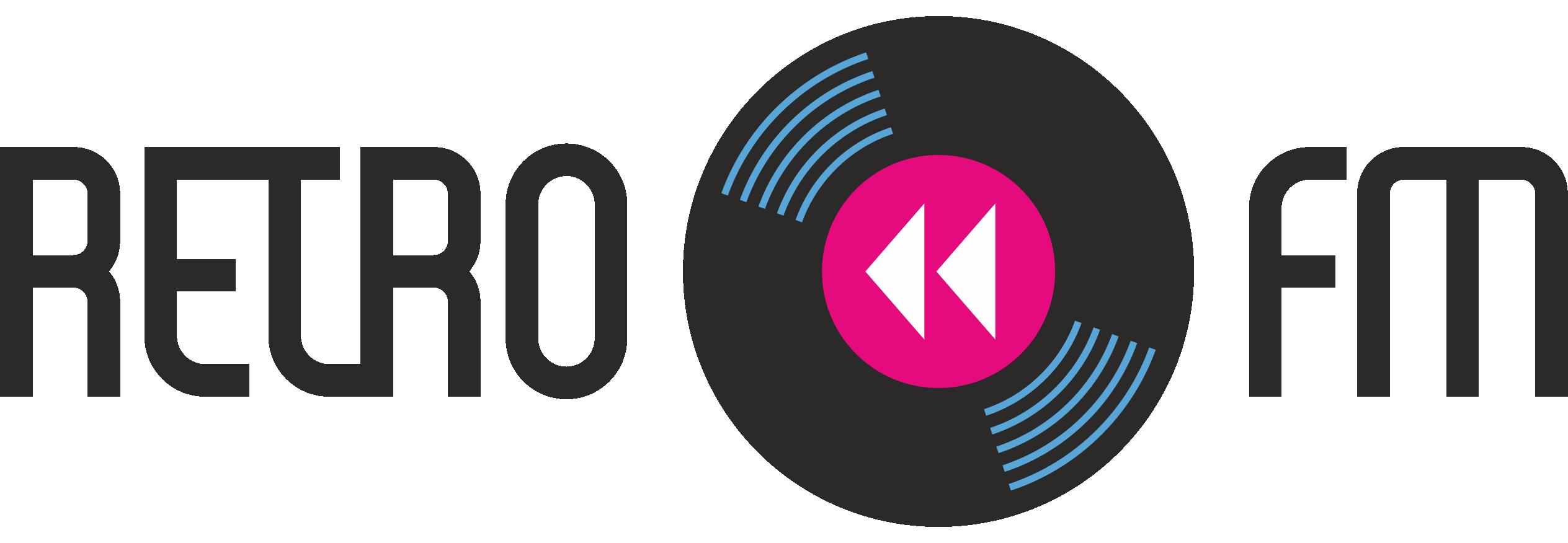 Logo - Retro FM