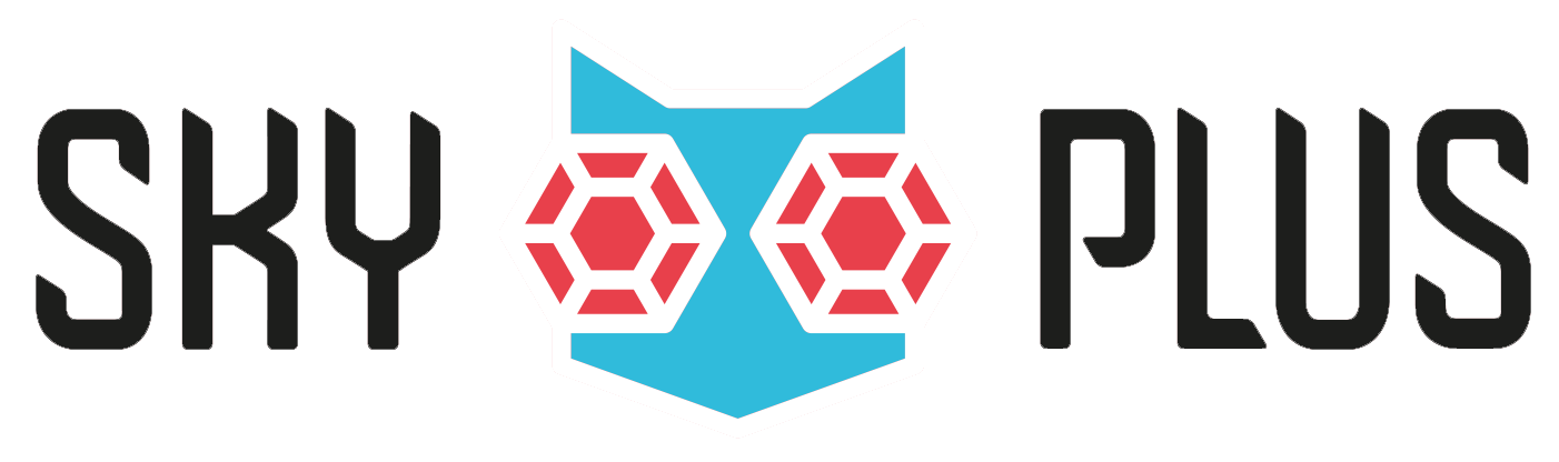 Logo - Sky Plus