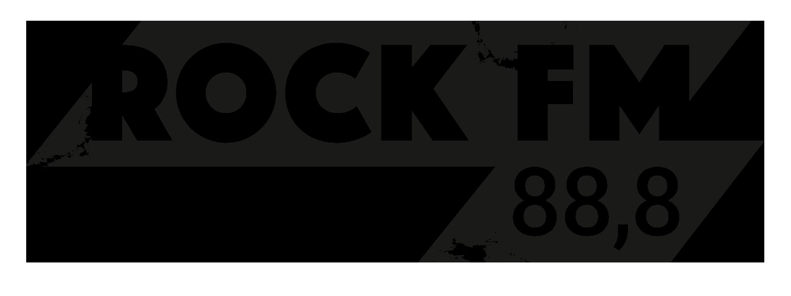 Logo - Rock FM