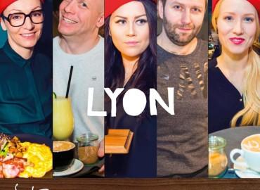 История успеха Cafe Lyon